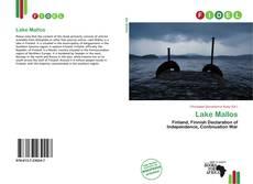 Bookcover of Lake Mallos