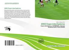Обложка 2002 Copa Libertadores