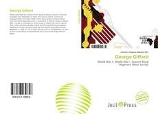 George Giffard的封面