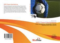 Обложка 2001 Copa Libertadores