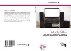 Bookcover of John D. Collins