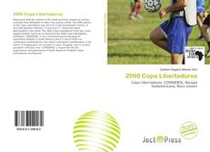 Обложка 2000 Copa Libertadores