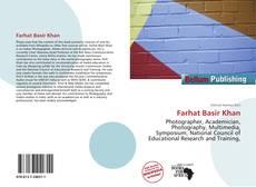 Buchcover von Farhat Basir Khan