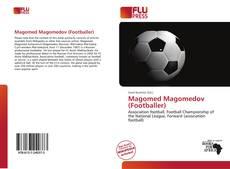 Bookcover of Magomed Magomedov (Footballer)