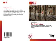 Bookcover of Fanling Station