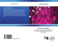 Bookcover of Hermann Haken