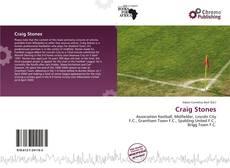 Portada del libro de Craig Stones