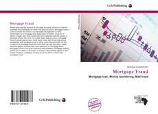 Bookcover of Mortgage Fraud