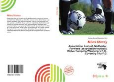 Bookcover of Miles Storey