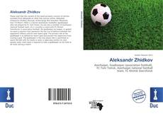 Couverture de Aleksandr Zhidkov