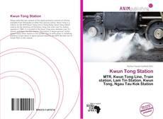 Buchcover von Kwun Tong Station