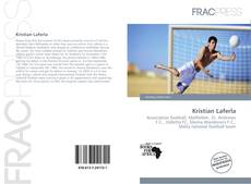 Kristian Laferla的封面