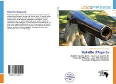 Bataille d'Agosta的封面