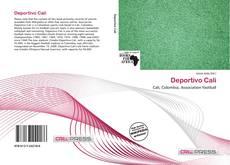 Deportivo Cali的封面