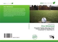 Обложка Clive Whitehead