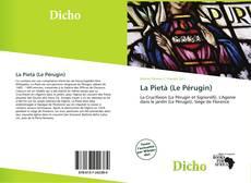 Bookcover of La Pietà (Le Pérugin)
