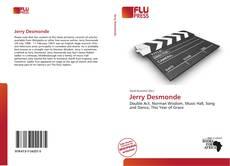 Couverture de Jerry Desmonde