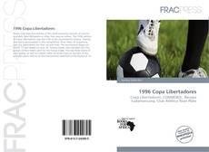 Обложка 1996 Copa Libertadores