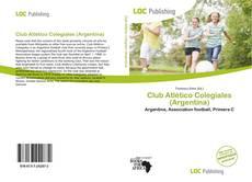 Bookcover of Club Atlético Colegiales (Argentina)