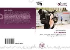 Обложка Julia Deakin