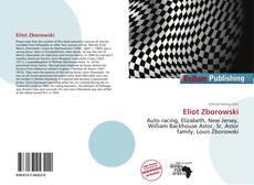 Bookcover of Eliot Zborowski