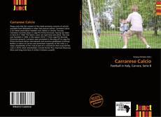 Borítókép a  Carrarese Calcio - hoz