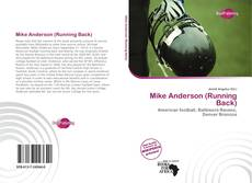 Bookcover of Mike Anderson (Running Back)