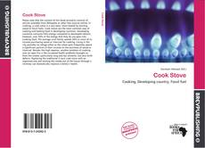 Bookcover of Cook Stove