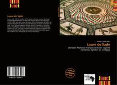 Laure de Sade kitap kapağı