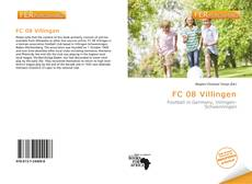 Bookcover of FC 08 Villingen