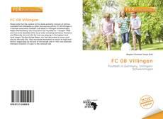 FC 08 Villingen的封面