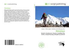 Bookcover of Himalaya