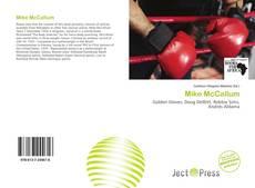 Bookcover of Mike McCallum