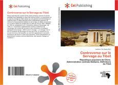 Capa do livro de Controverse sur le Servage au Tibet