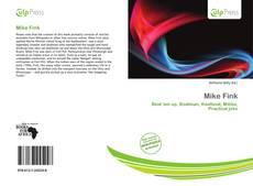 Buchcover von Mike Fink
