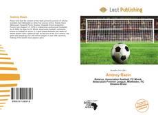 Bookcover of Andrey Razin