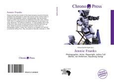 Bookcover of Jennie Franks
