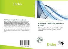 Обложка Children's Miracle Network Classic