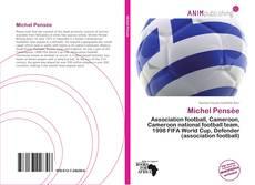 Bookcover of Michel Pensée