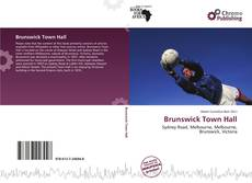 Borítókép a  Brunswick Town Hall - hoz