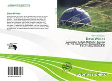 Bookcover of Dave Wilkes