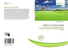 Buchcover von 2000 U.S. Open (Golf)