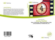 Bookcover of Jimmy Hanley