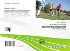 MacBeth Sibaya的封面