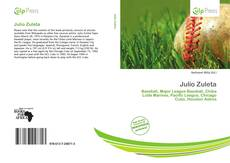Bookcover of Julio Zuleta