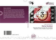 Capa do livro de Harry Grattan