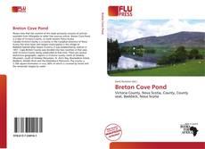 Bookcover of Breton Cove Pond