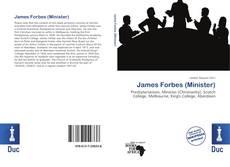 Portada del libro de James Forbes (Minister)