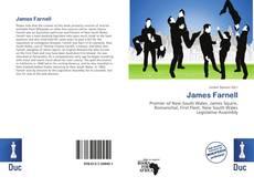 Couverture de James Farnell