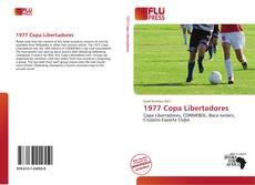 Обложка 1977 Copa Libertadores